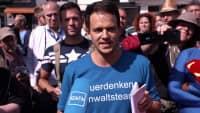 KenFM am Set: 29.08.20 – Statement von Querdenken-Anwalt Markus Haintz zum Verhalten der Polizei
