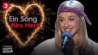 Miss Allie singt (k)ein Liebeslied | Pufpaffs Happy Hour