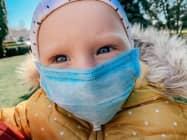 """Ohne Maske: Ein Kind spricht über die Schule in der """"neuen Normalität"""""""