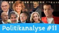 POLITIKANALYSE #11 – Liberaler Staat