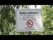 Realer Irrsinn: Baden verboten an Badestelle | extra 3 | NDR