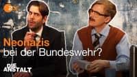 Rechtes Netzwerk in Deutschland | Die Anstalt
