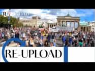 """RUBIKON: Re-Upload: """"So viele Leute waren auf der Corona-Demo in Berlin!"""" (RPP-Institut)"""