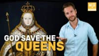 Top 5 der englischen und britischen Königinnen