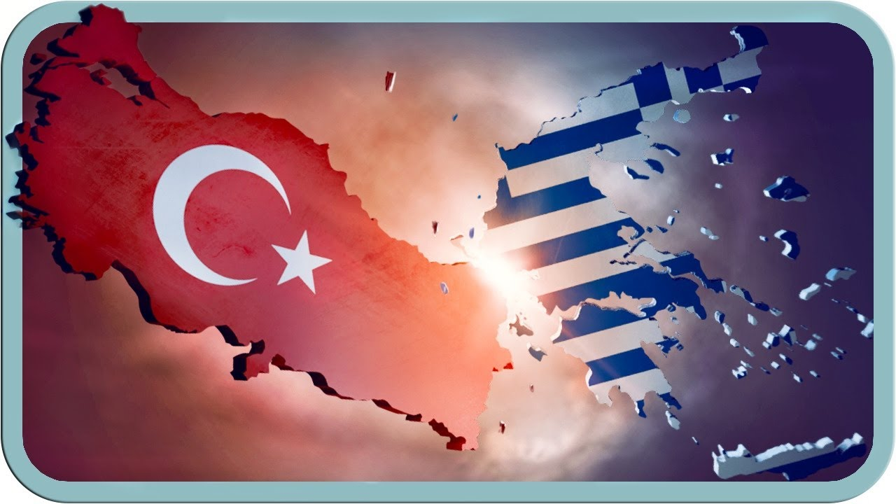 Krieg Türkei Griechenland
