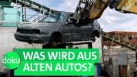 Abwracken – Gut für die Wirtschaft, schlecht für die Umwelt? | WDR Doku