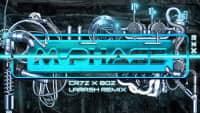 Cr7z feat. BOZ – M-Phase | Larash RMX