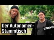 Der Autonomen-Stammtisch | extra 3 | NDR