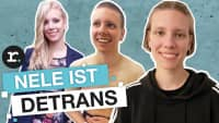 Detransition: Für sie war die Geschlechtsangleichung der falsche Weg | reporter