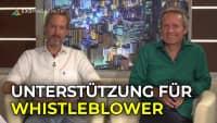 Die Mutigmacher – Ein Verein unterstützt Whistleblower aus Polizei und Verwaltung