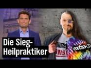Die wirre Welt der Querdenker | extra 3 | NDR