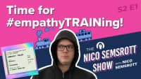 Don't want to pay for delayed trains? Make this politician suffer! | THE NICO SEMSROTT SHOW