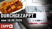 Durchgezappt: Kickboxer, Bordbistro & Schöneberger | ZAPP | NDR