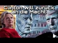 Hillary Clinton: Biden wird eine Niederlage nicht akzeptieren