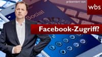 Kind tot: Eltern kriegen kompletten Social Media-Zugriff | Rechtsanwalt Christian Solmecke