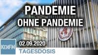 Pandemie ohne Pandemie | Von Torsten Engelbrecht