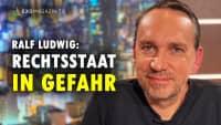 Querdenker versuchen den Rechtsstaat zu retten – ein Interview mit Rechtsanwalt Ralf Ludwig