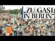 """RUBIKON: Vor Ort: """"Zu Gast in Berlin"""" (Flavio von Witzleben und Burak Erbasi)"""