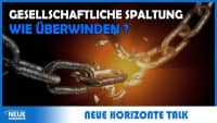Spaltung überwinden durch ehrlichen Austausch – Gopal Norbert Klein