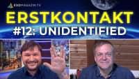 Unidentified, UAP Task Force, Schweizer Militärakten | Erstkontakt #12