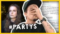 Sie will PARTY machen und ALLE verlieren den Verstand! #LeNews