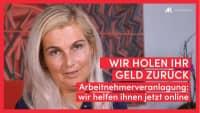 AK Vorarlberg: Wir helfen Ihnen bei Ihrer Arbeitnehmerveranlagung