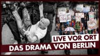 Blut. Tränen. Widerstand. Das Drama von Berlin.