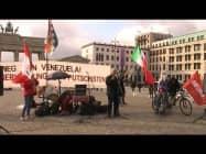 Castellano: 24.10. 2020 Mauro, KP Peru – #FrenteUnidoAméricaLatina #Berlin #HaendeWegVonVenezuela