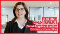 Corona: Was ist aktuell wichtig rund um Homeoffice