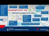 Die neue Maskenpflicht in Hamburg – der Wahnsinn nimmt seinen Lauf