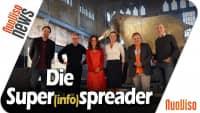Die Super(info)spreader- Coronainfo-Tour meets NuoViso News #94