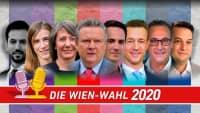 Die Wien Wahl 2020