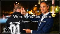 Dr. Daniele Ganser: Werde Peacemaker (Onlinekurs 1. November 2020)