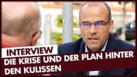 Dr. Rainer Rothfuß: Pandemie der Angstmache – Was ist der geopolitische Plan?