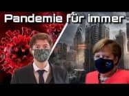 Drosten spricht Klartext: Die Pandemie könnte niemals enden