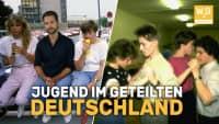 Leben ohne Handy! Jugend im geteilten Deutschland