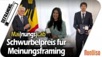 MaiLab – Meinung aus dem Labor (feat. @The Deframing Channel )