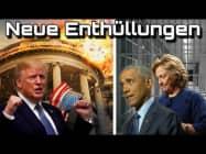 Neue Enthüllungen: Obama und Clinton wollten die Regierung stürzen