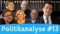 POLITIKANALYSE #13 – Eigentumsideologie