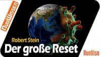 Tabula Rasa: Der große Reset – Robert Stein