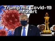 Trump mit Corona infiziert: Schachzug der Patrioten?