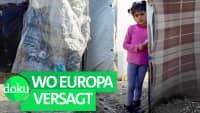 Wer hat Schuld an Moria? | WDR Doku