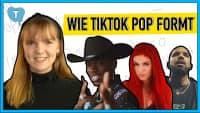 Wie TikTok Pop formt – Annika Schwarze