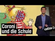 Altes Virus, neue Maßnahmen? | extra 3 | NDR
