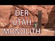 Der Utah Monolith