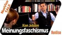 Meinungsfaschismus: Ken Jebsen im Gespräch mit Julia Szarvasy