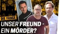 Sitzt Benedikt zu Unrecht im Knast? – Freundschaft (1/2) | Wie gehen wir mit Schuld um? Folge 11