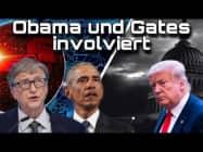 """Trumps Anwälte: """"Beweise führen zu Obama und Bill Gates."""""""
