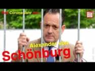 Das Corona-Jahr mit Alexander von Schönburg | Übermedien.de