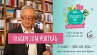 Dr. med. Gerd Reuther über Corona-Tests, -Impfungen und -Spätfolgen